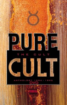 THE CULT: Pure Cult.