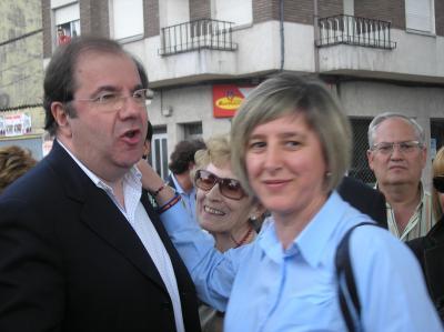 HERRERA Y YOLI: