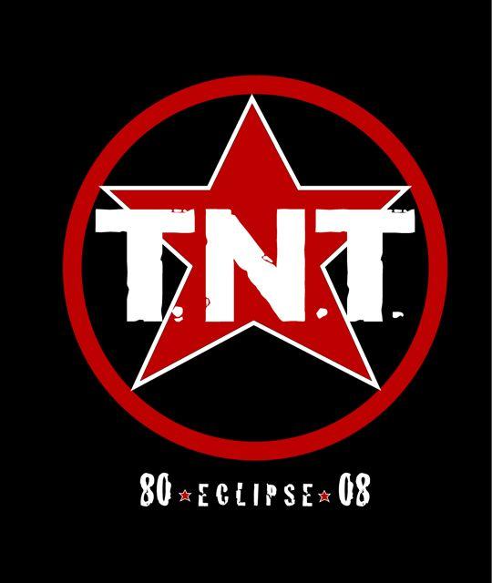 """""""80-ECLIPSE-08"""": ARRANCA LA GIRA DE TNT"""