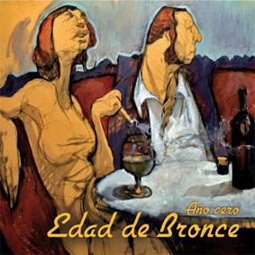 EDAD DE BRONCE: AÑO CERO