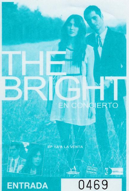 THE BRIGHT: SALA COCODRILO NEGRO (PONFERRADA)