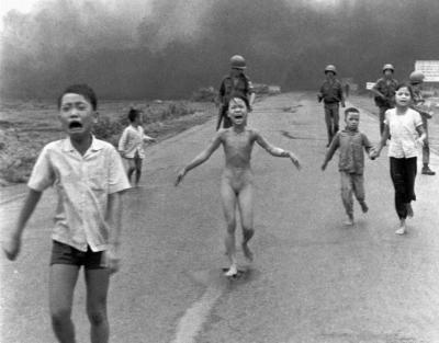 ¿LA MEJOR FOTO DE LA HISTORIA?: