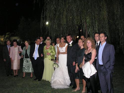 ENLACE MILA Y PACO 08-09-2.007 (1): FOTO DE FAMILIA
