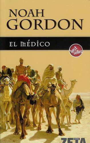 EL MÉDICO (NOAH GORDON)
